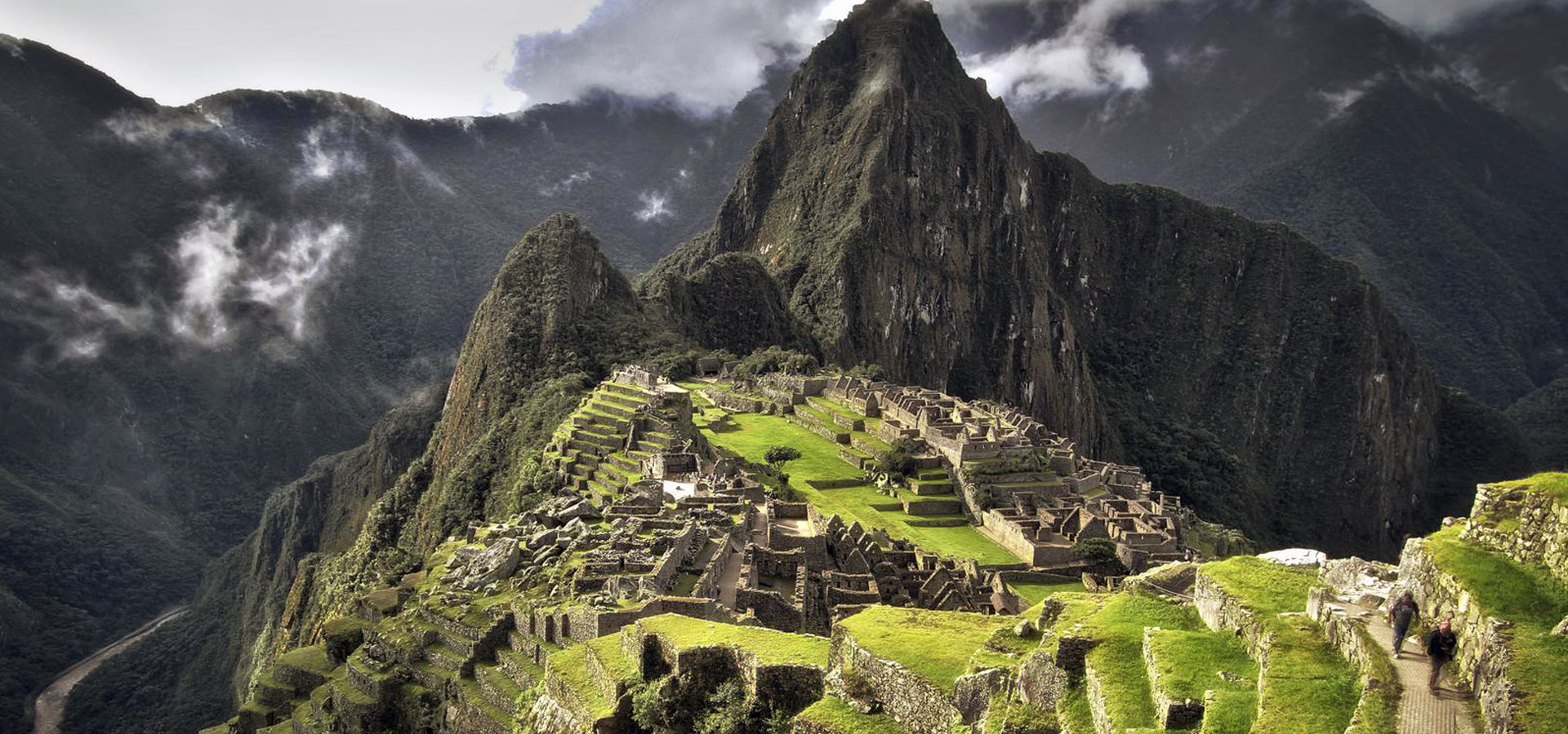 The Great South American Journey - Quito to Fortaleza