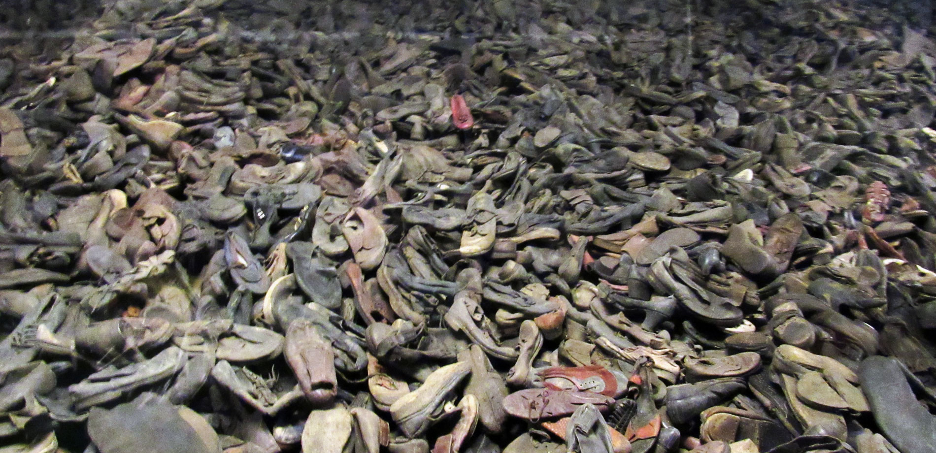 Visiting Auschwitz 183 Kenton De Jong Travel