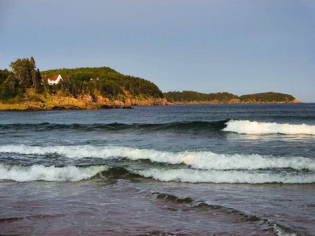 Cabot Trail and Cape Breton Island