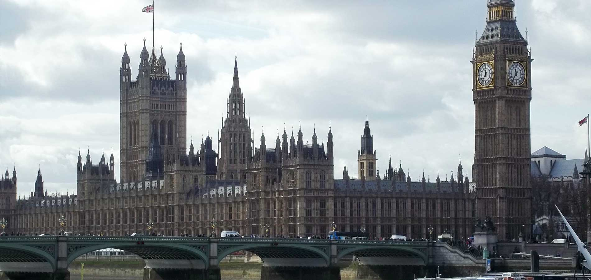 Parliament and Elizabeth Tower