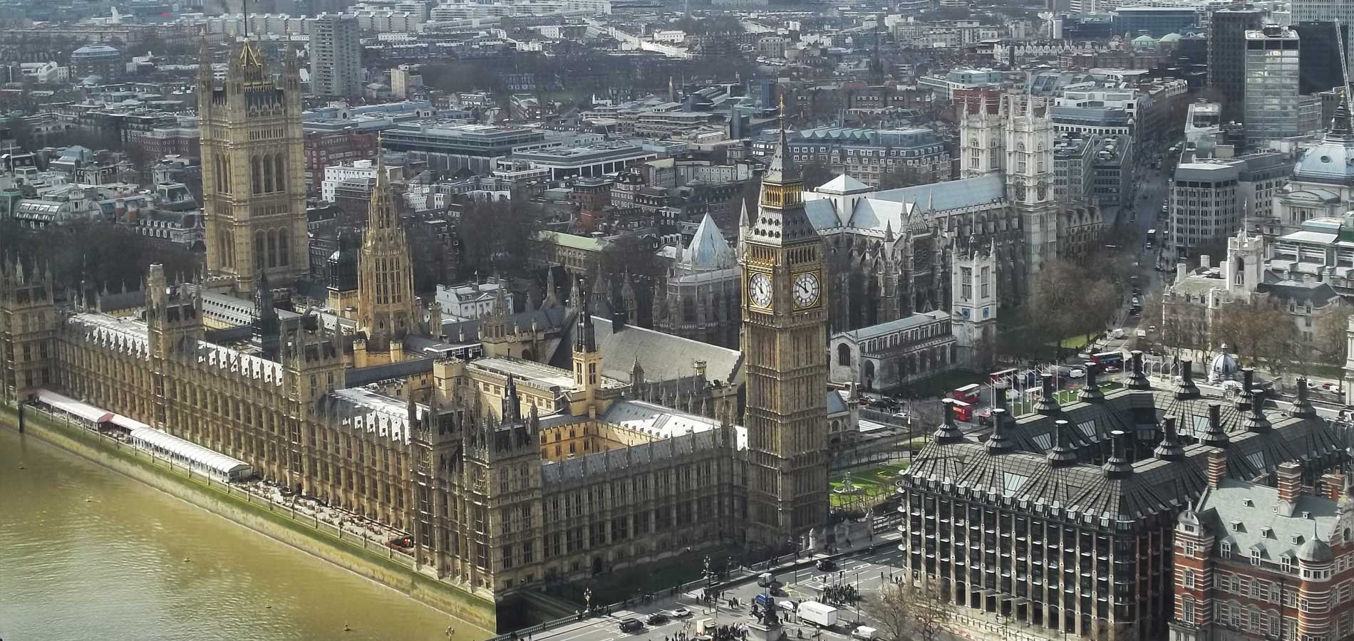 Parliament and Elizabeth Tower 2