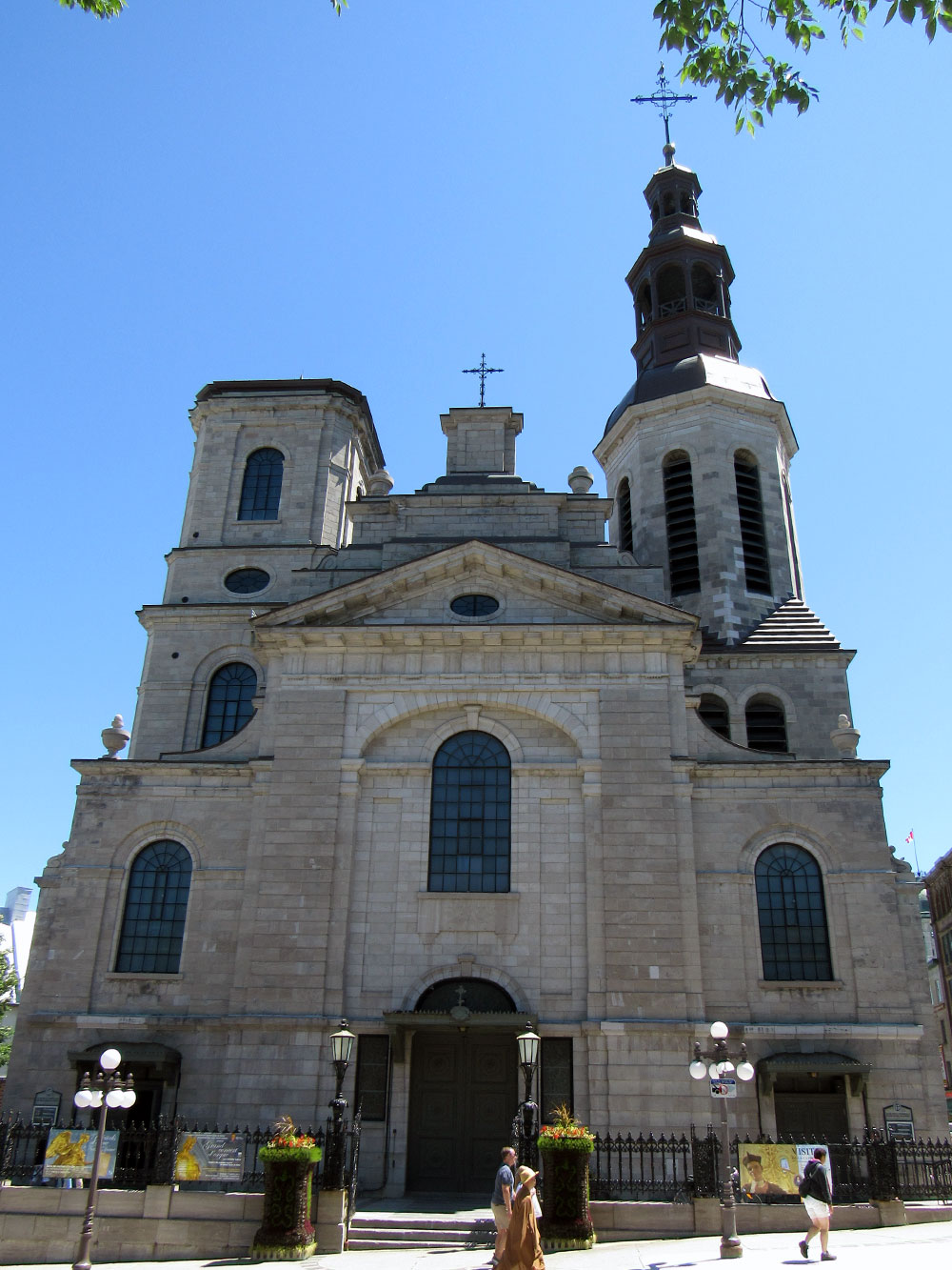 There's more to the eye than just a church in Cathedral-Basilica of Notre-Dame