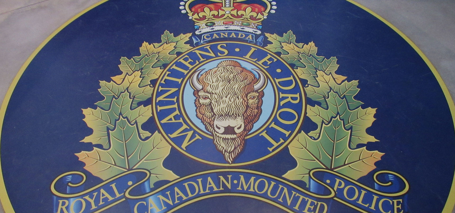 The Heritage of the RCMP