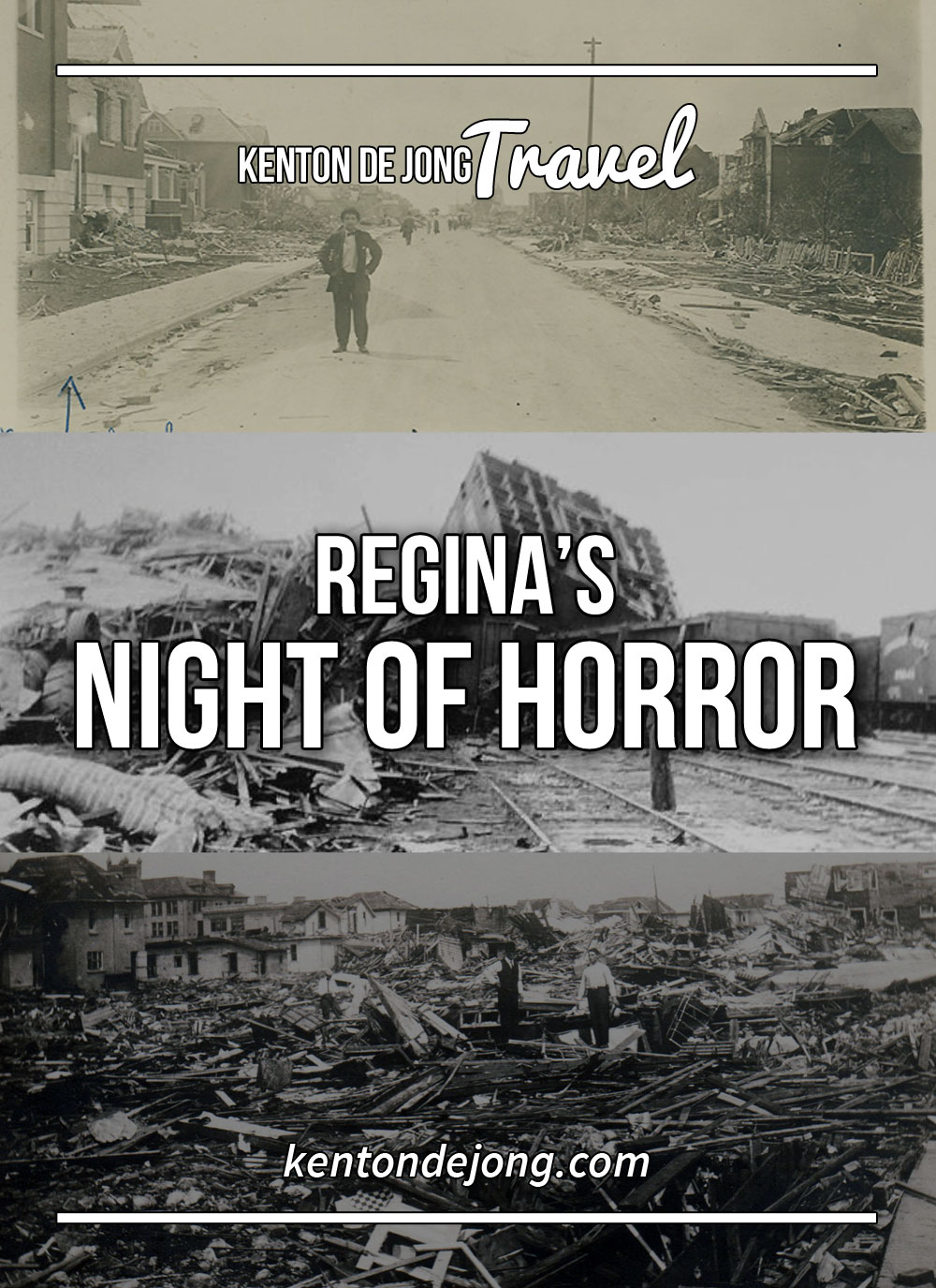 Regina's Night of Horror
