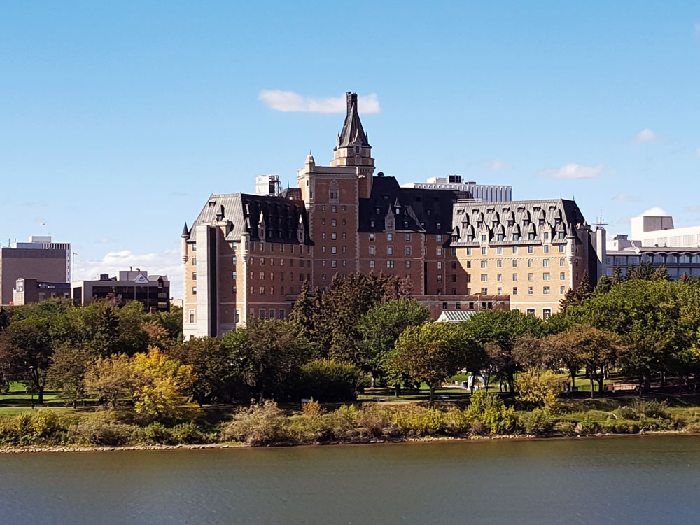 Delta Bessborough in Saskatoon