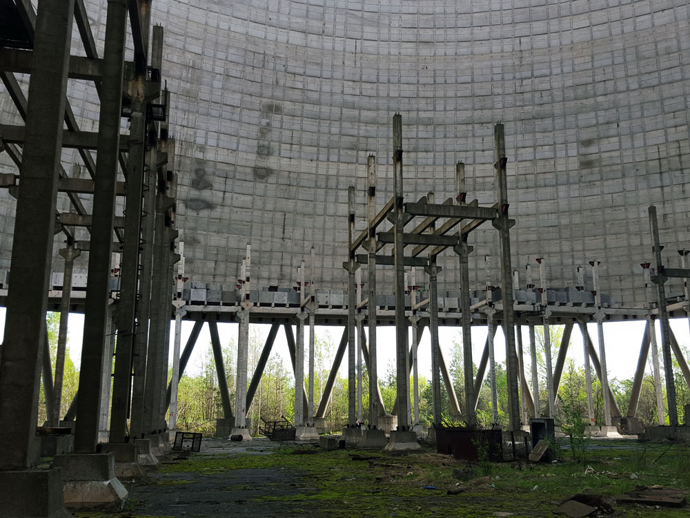 Cooling Tower 5