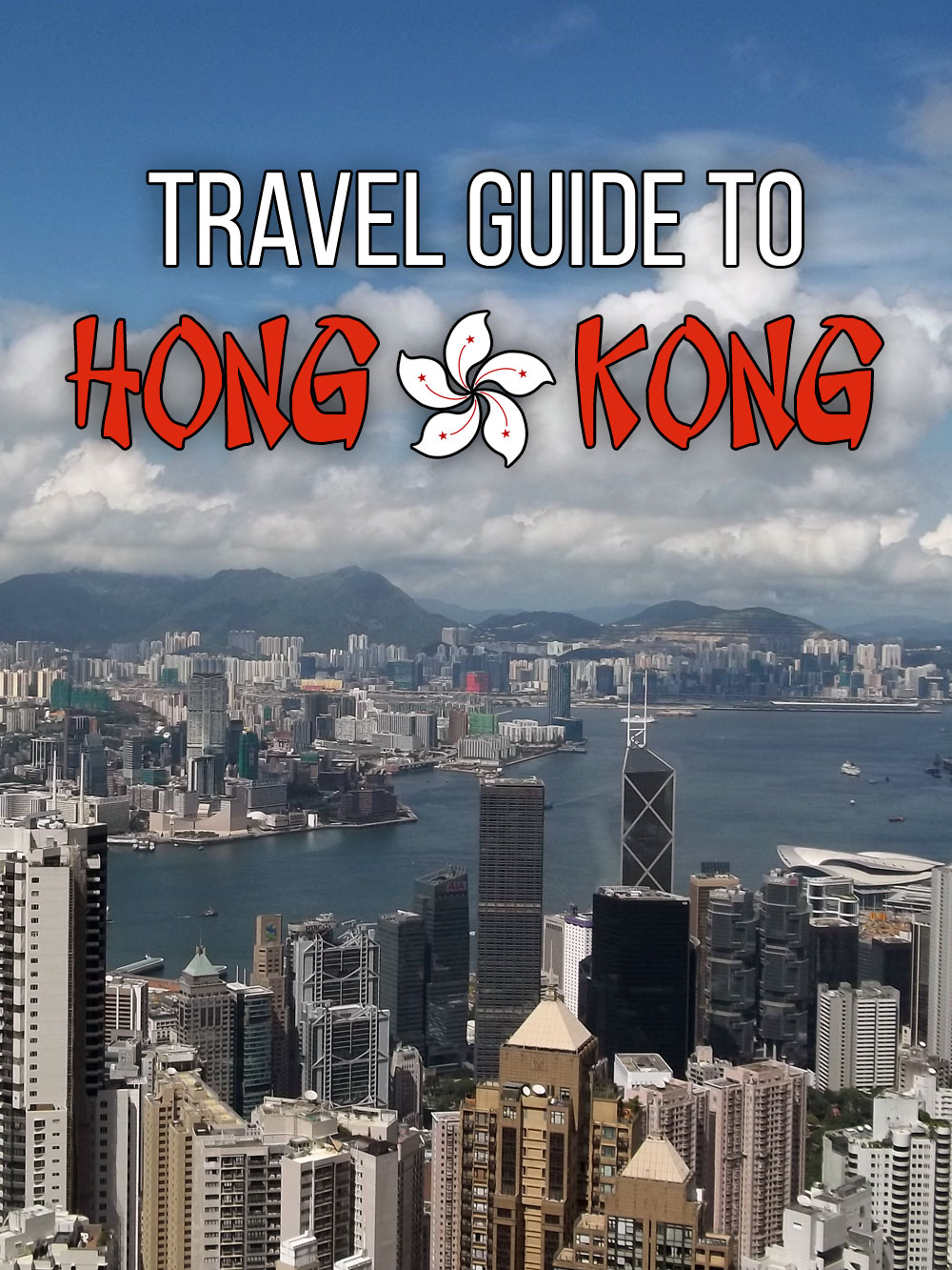 Travel Guide to Hong Kong