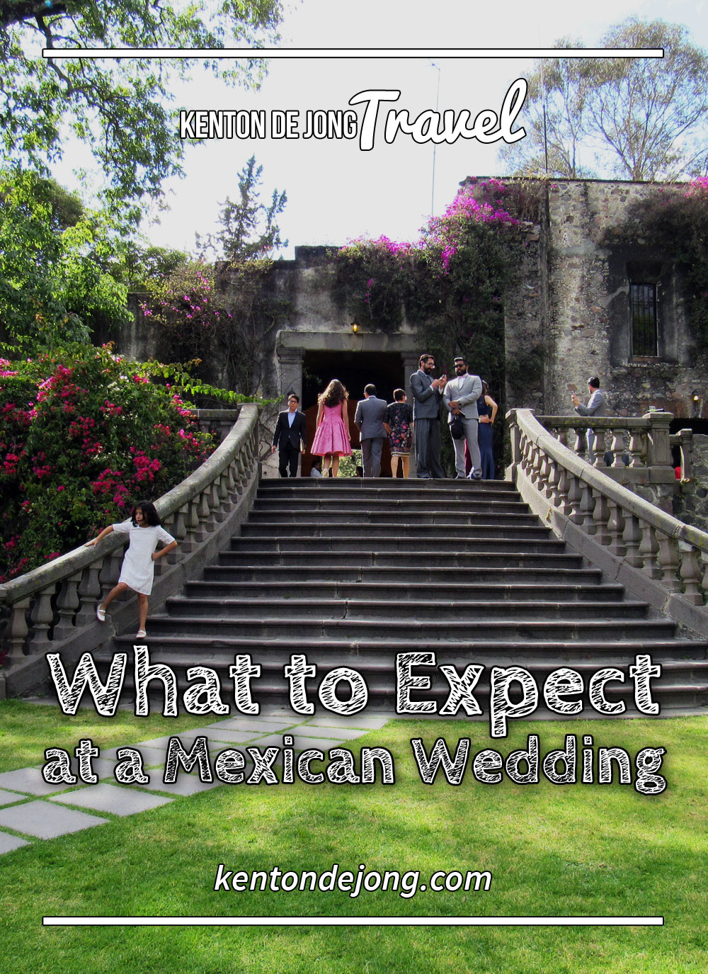 What to Expect At A Mexican Wedding