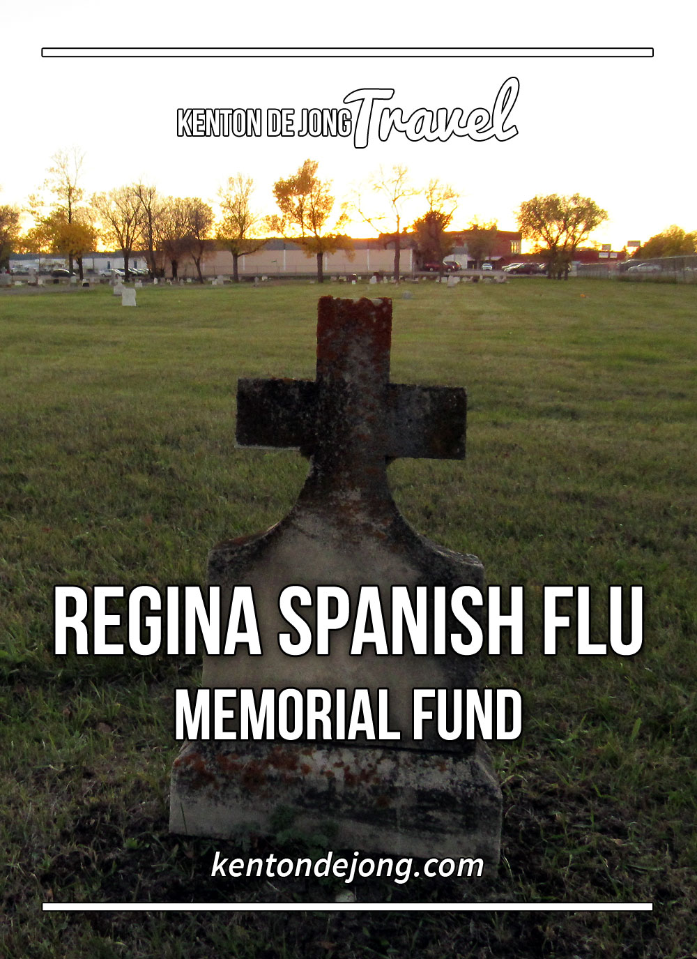 Regina Spanish Flu Memorial Fund