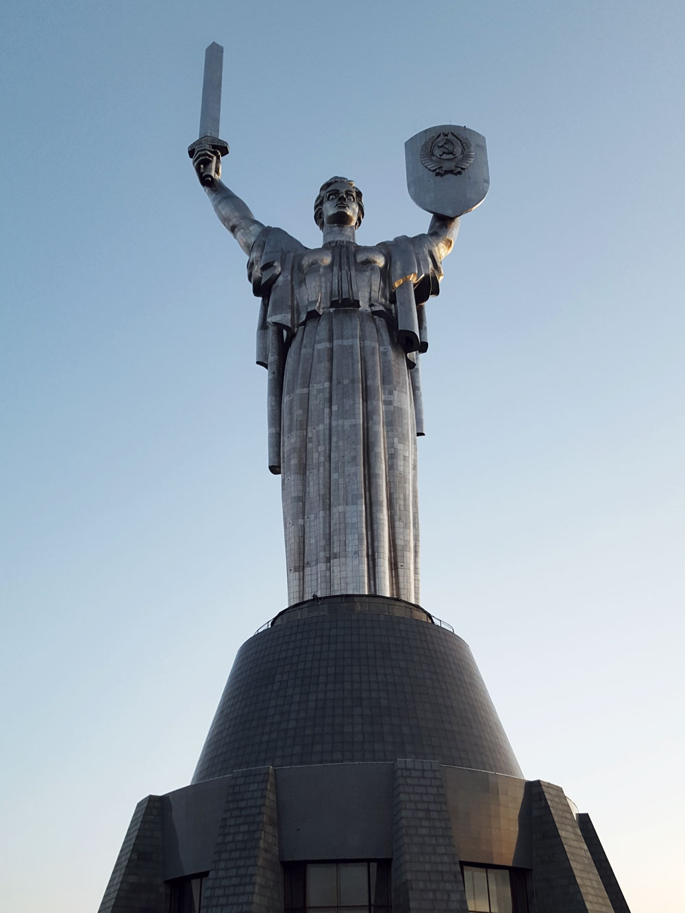Mother Mother in Kyiv