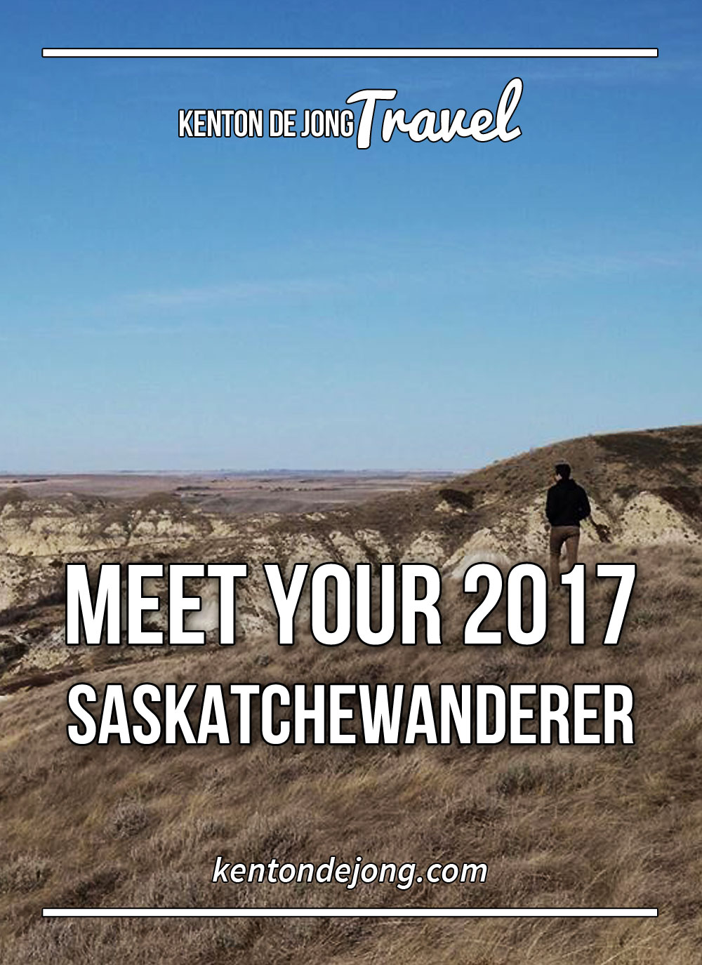 Meet Your 2017 Saskatchewanderer