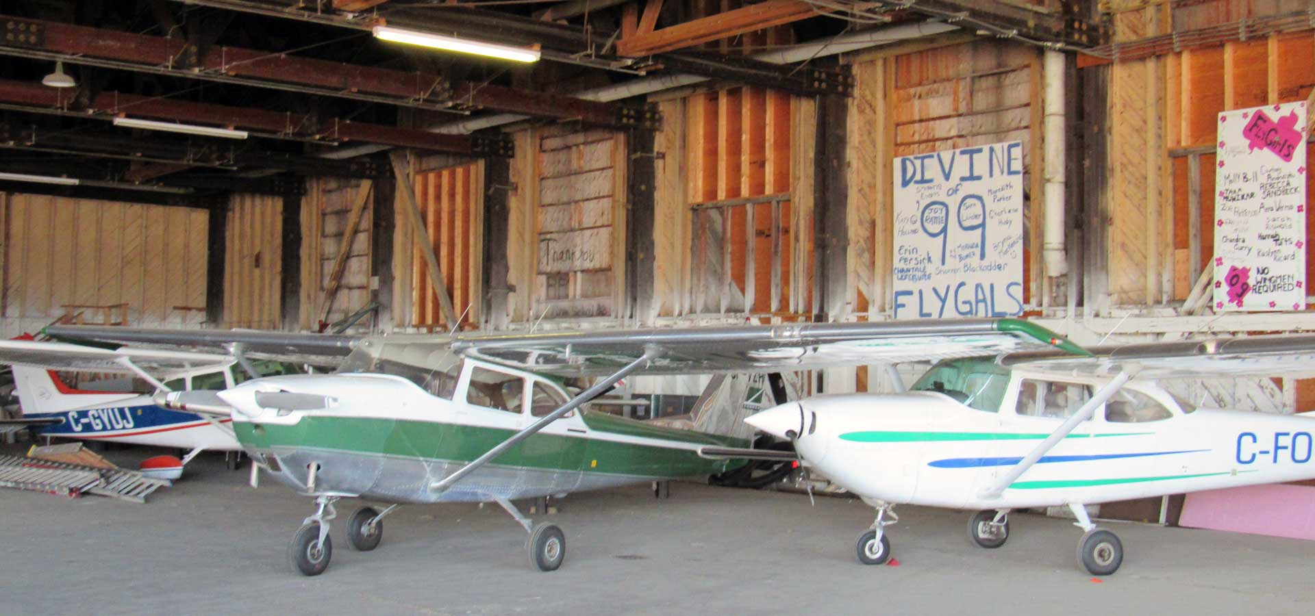 Regina Flying Club