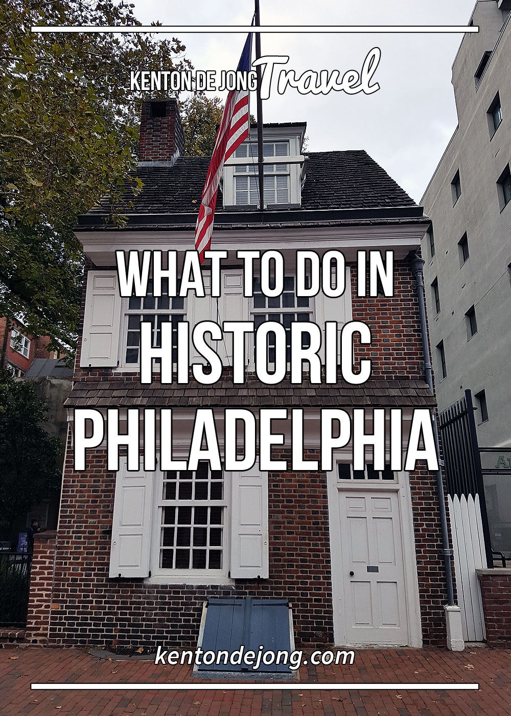 What To Do in Historic Philadelphia