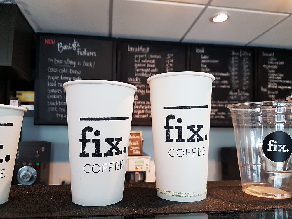 Fix Coffee