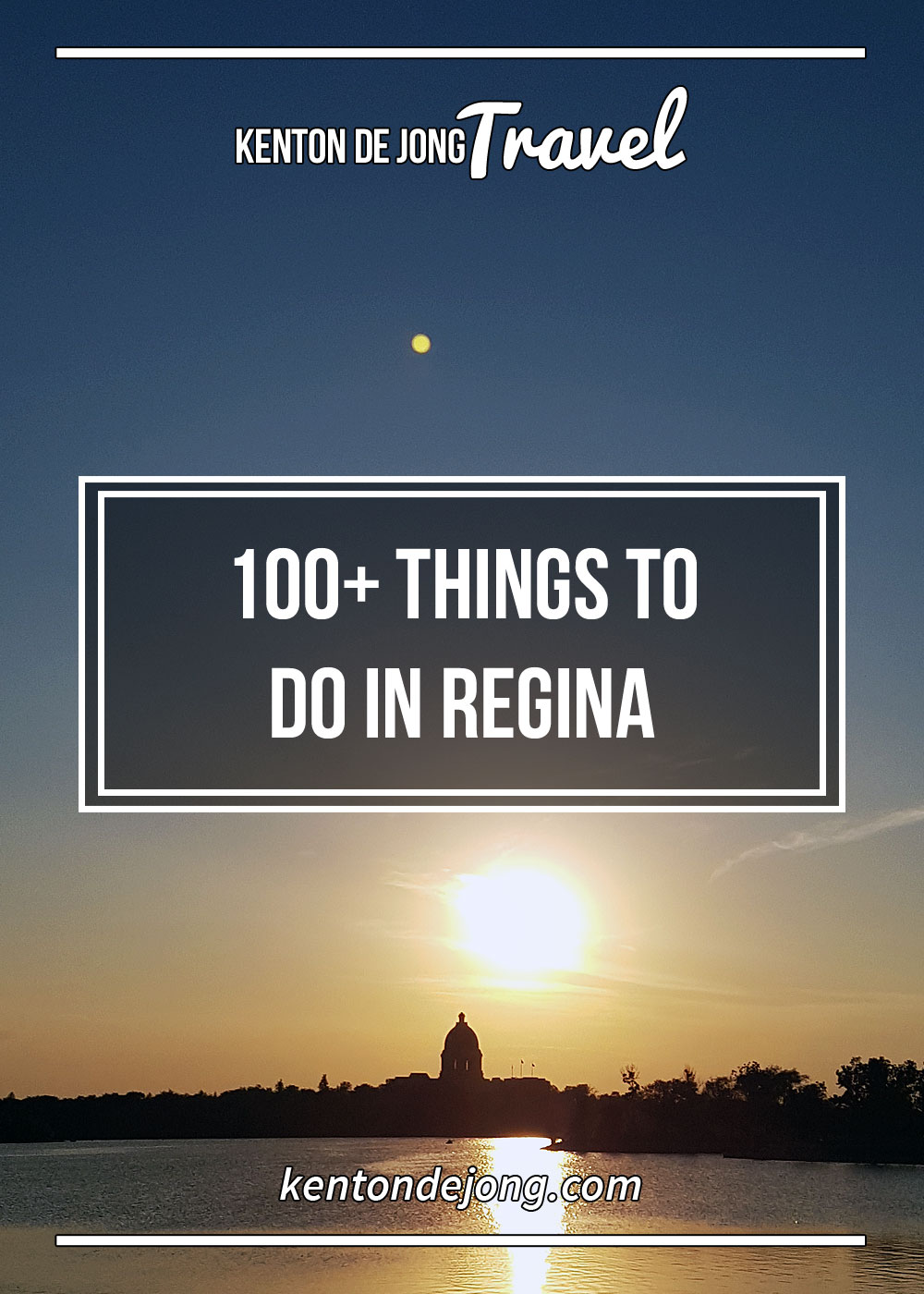 100+ Things to do in Regina