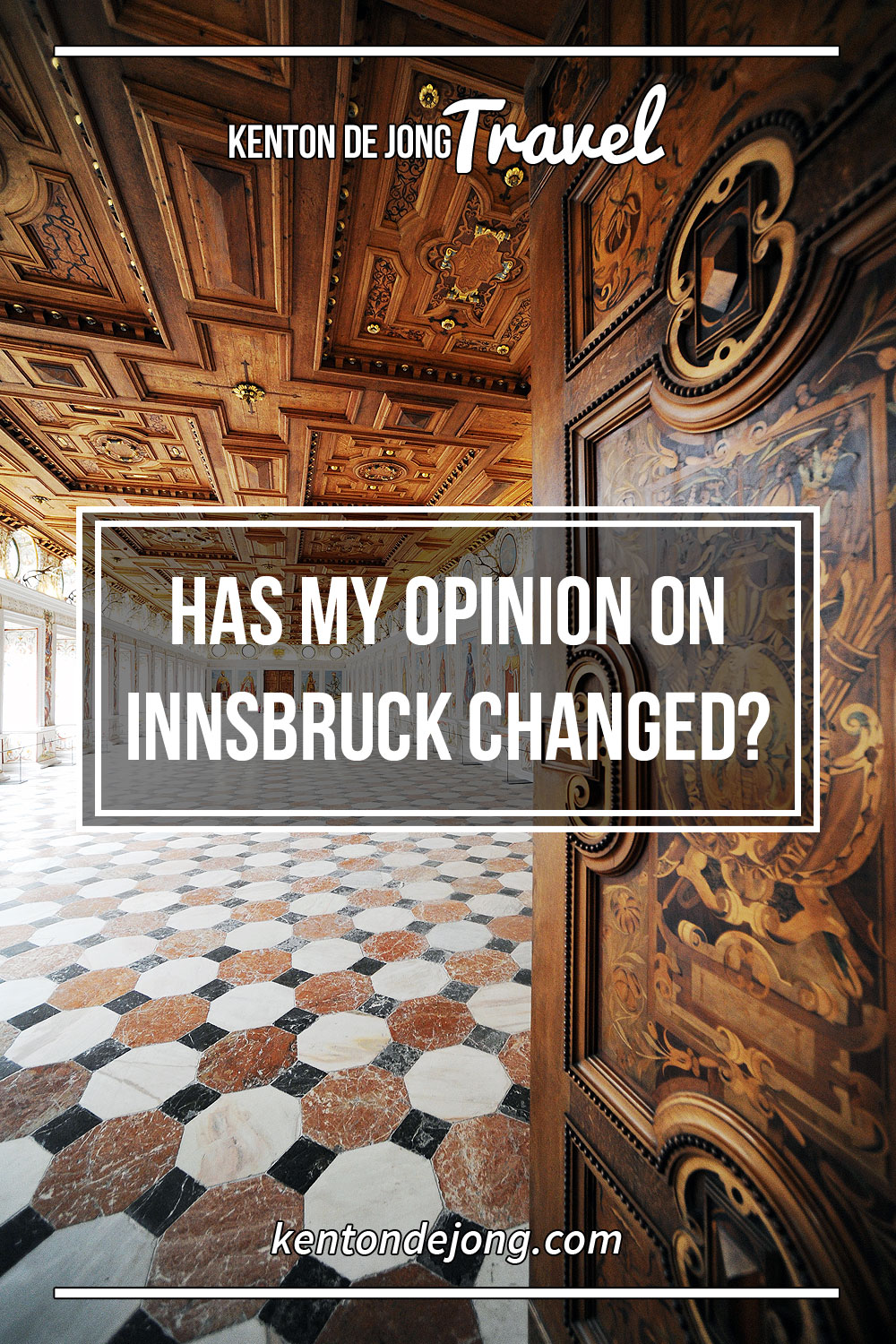 Has My Opinion on Innsbruck Changed?