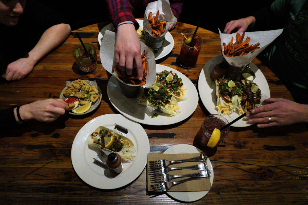 Local Food Eateries in Medicine Hat