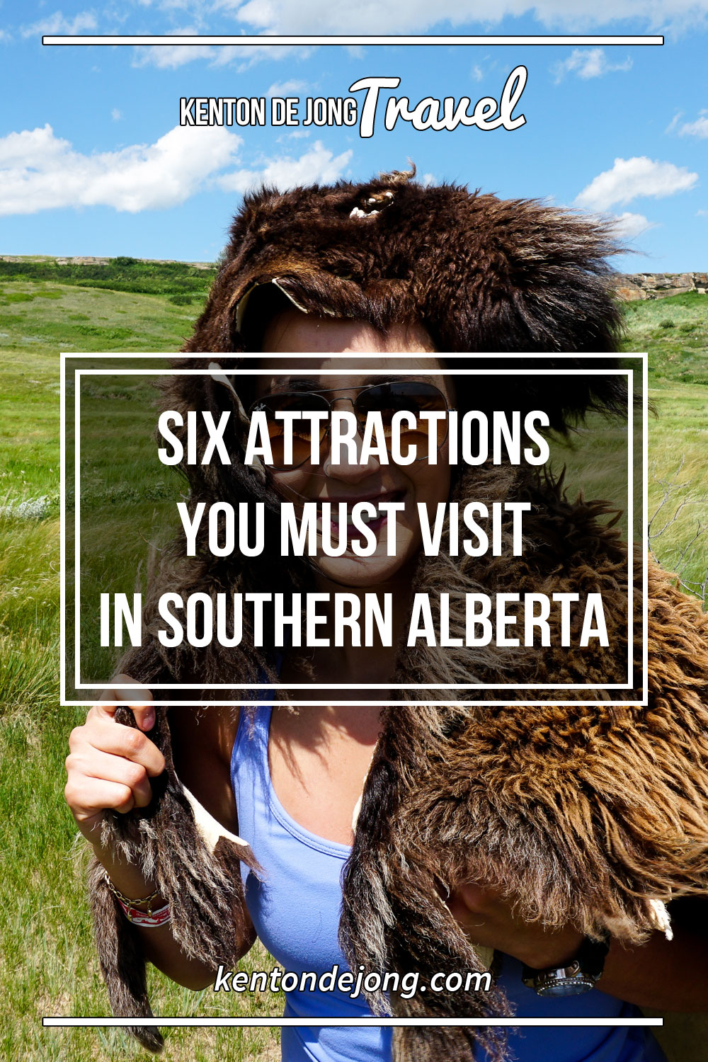 Six Attractions You Must Visit in Southern Alberta