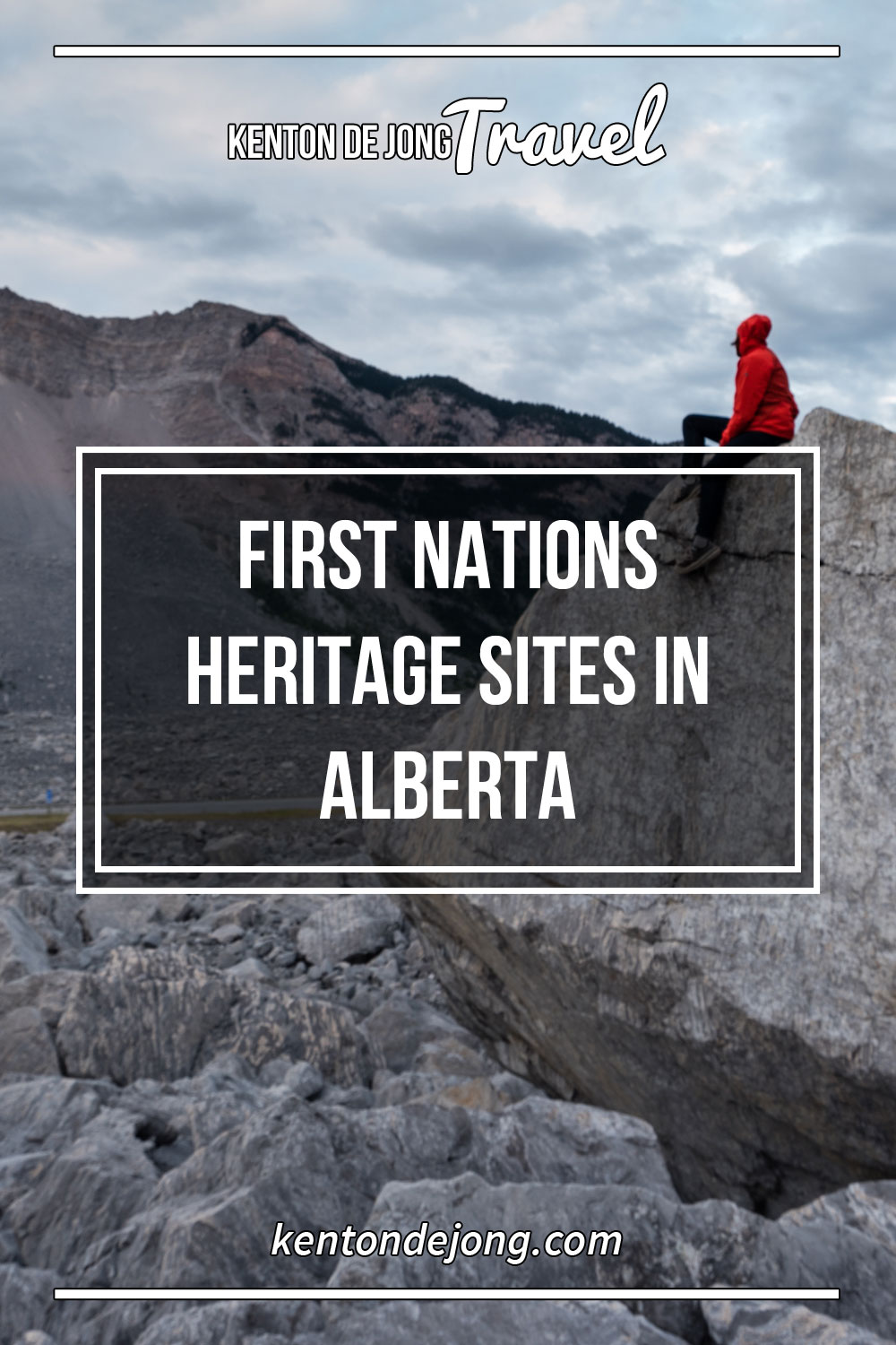 First Nations Heritage Sites in Alberta