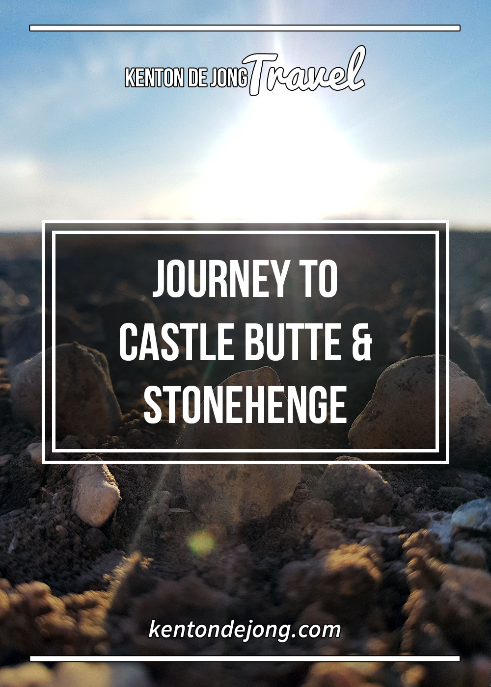 Journey to Stonehenge