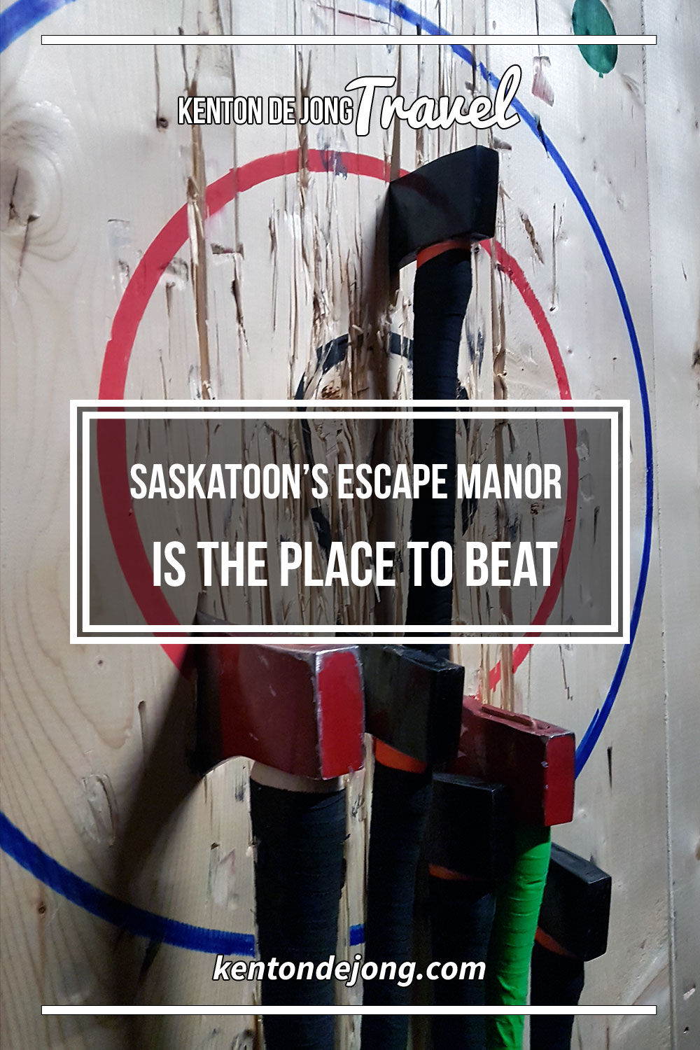 Saskatoon's Escape Manor is the Place to Beat