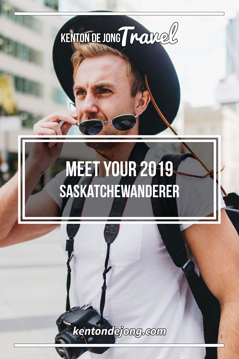 Meet Your 2019 Saskatchewanderer