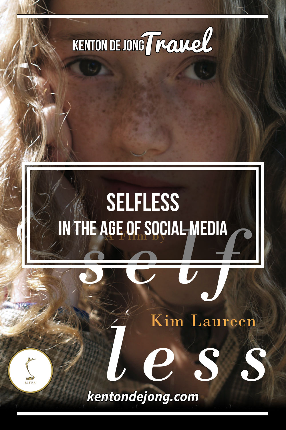 selfless in the Age of Social Media