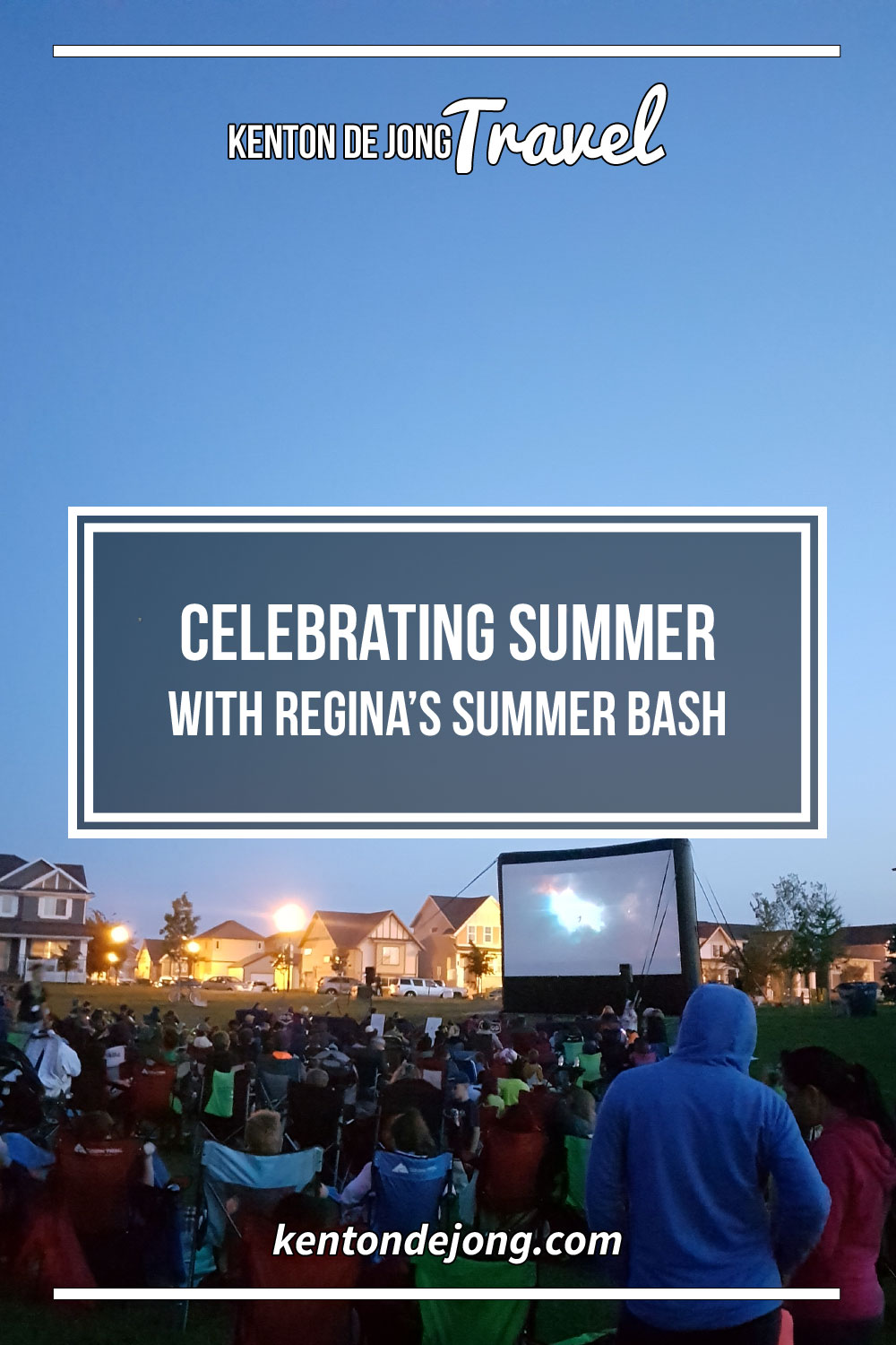Celebrating Summer with Regina's Summer Bash