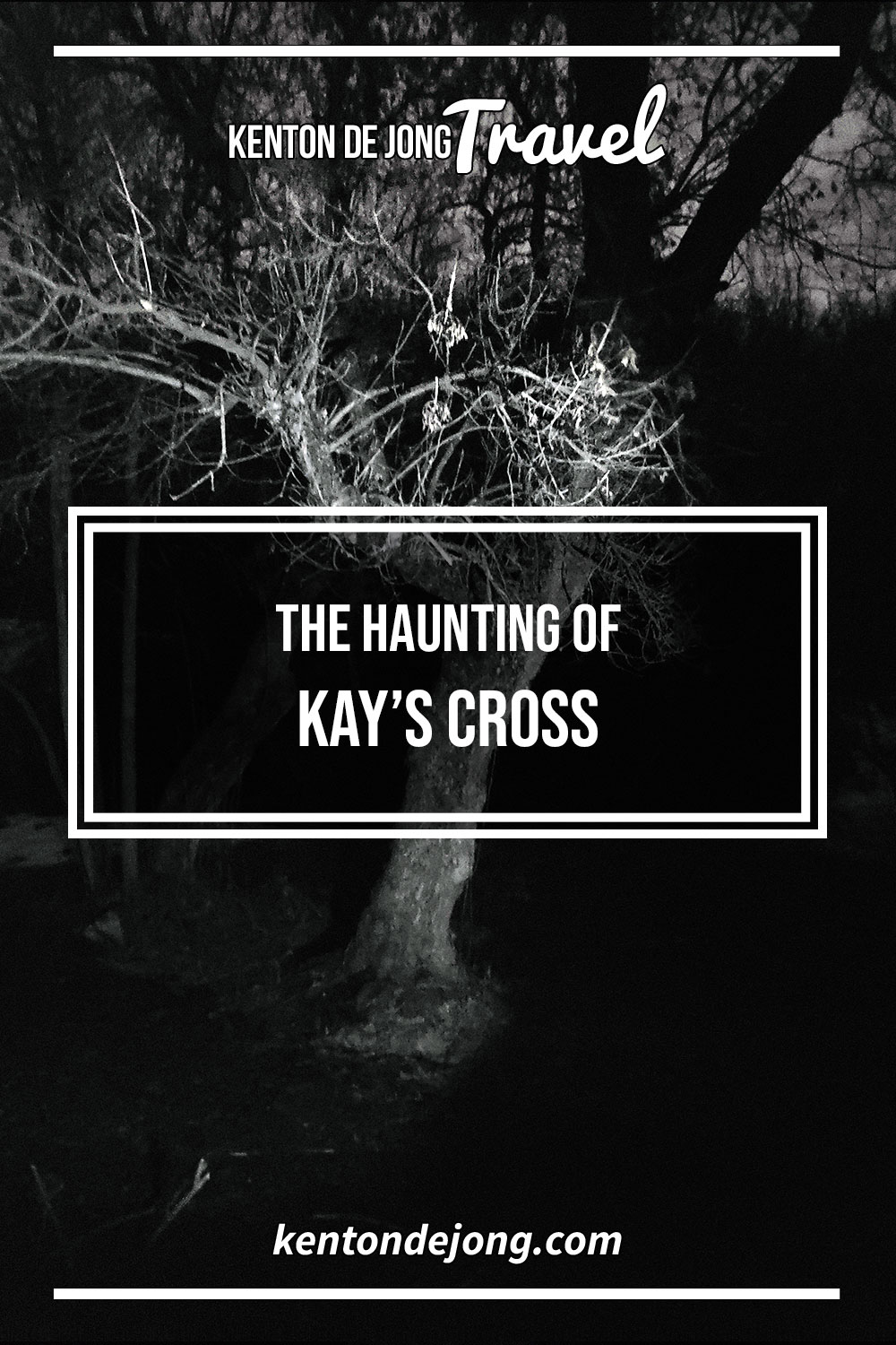 The Haunting of Kay's Cross