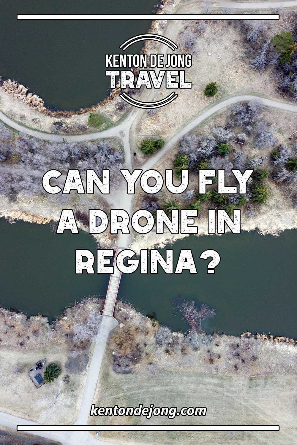 Can You Fly A Drone in Regina?