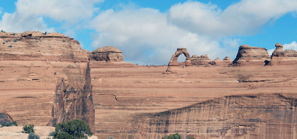My Deadly Hike to the Delicate Arch