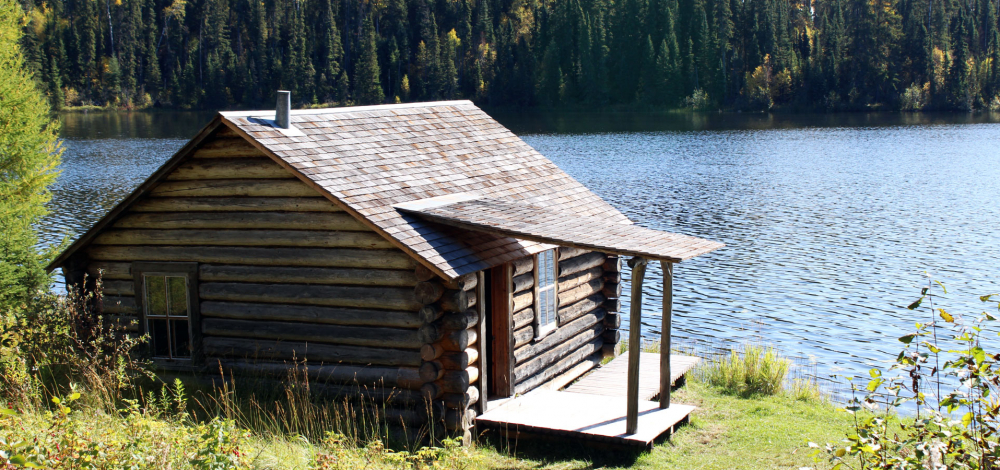 Journey to Grey Owl's Cabin - Part 2
