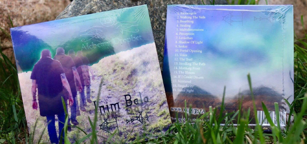 Review of Inim Bala by Alchemy Prophet